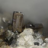 Ferrosilite