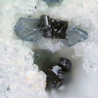 Sapphire & Hercynite