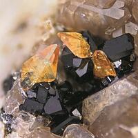Titanite Augite & Nosean