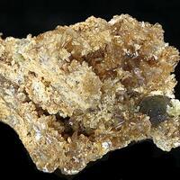 Zanazziite & Eosphorite