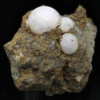 Thomsonite-Ca
