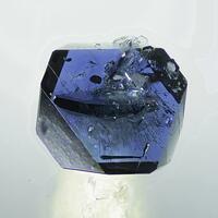 Sapphire & Sillimanite