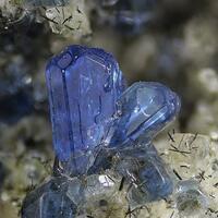 Haüyne & Pyroxene Group