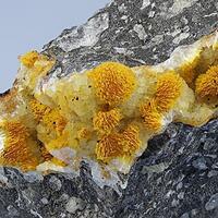 Thomsonite Chabazite-Na