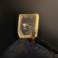 Wöhlerite Augite Nosean & Sanidine