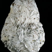 MHS Minerals: 09 Oct - 16 Oct 2021