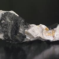 Wöhlerite & Aegirine