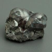 Hematite Var Glaskopf