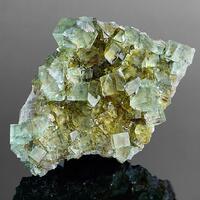 Wittig Minerals: 19 Aug - 26 Aug 2016