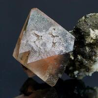 Fluorite & Adularia