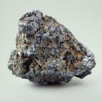 Stephanite Acanthite & Pyrargyrite