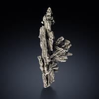 Native Silver Psm Dyscrasite