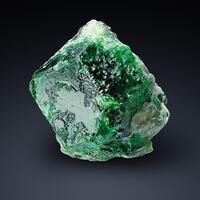 Wittig Minerals: 18 May - 25 May 2018