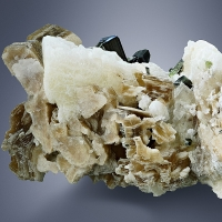 Wittig Minerals: 21 Sep - 28 Sep 2018