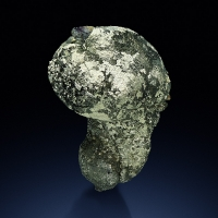 Marcasite With Fluorite