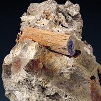 Fluorite Psm Wood