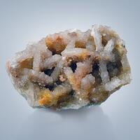 Rock Crystal Psm Baryte