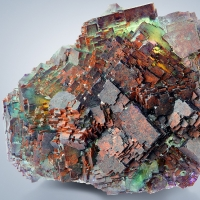 Wittig Minerals: 18 Oct - 25 Oct 2019