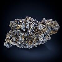 Acanthite & Argentopyrite