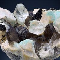 Wittig Minerals: 07 May - 14 May 2021