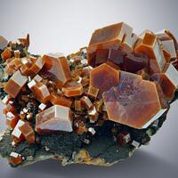Wittig Minerals: 11 Jun - 18 Jun 2021