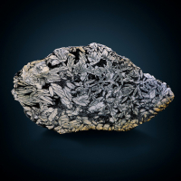 Magnesite & Graphite