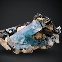 Wittig Minerals: 16 Jul - 23 Jul 2021
