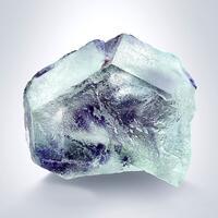 Fluorite Var Spinel Law