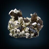 Wittig Minerals: 22 Oct - 29 Oct 2021
