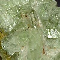 Apophyllite & Scolecite