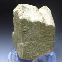 Calcite & Quartz