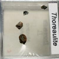 Thoreaulite