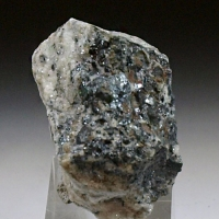 Jacobsite & Tephroite