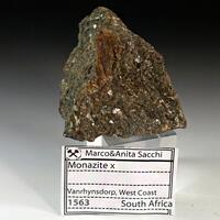 Monazite