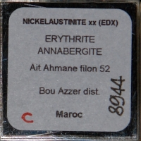 Nickelaustinite