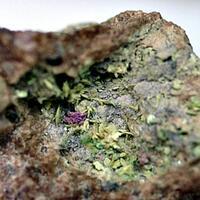 Zeunerite & Erythrite