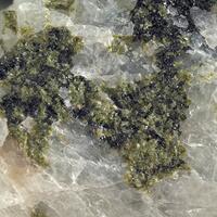 Katayamalite On Sugilite