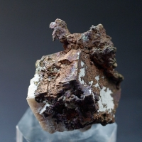 Copper & Aragonite