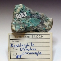 Your Mineral Collection: 08 Jan - 15 Jan 2021