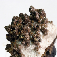 Your Mineral Collection: 30 Apr - 07 May 2021
