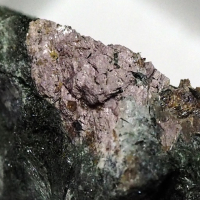 Murmanite & Barytolamprophyllite