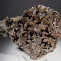 Calcite Iron