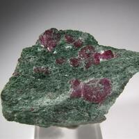 Ruby In Amphibolite