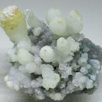 Aragonite & Aluminium Adamite