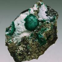 Adamite Copper