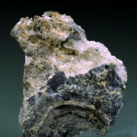 Guérinite & Native Arsenic