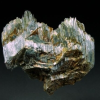Magnesio-riebeckite