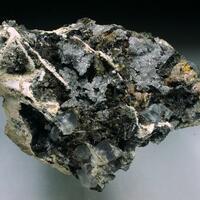 Hemimorphite & Fluorite