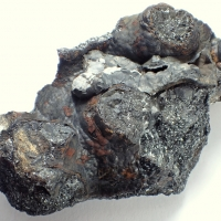 Manganite Psm Pyrolusite
