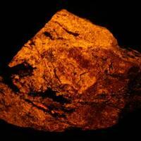 Svabite & Tilasite & Calcite